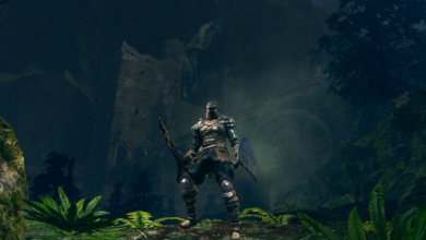 Photo of I Was a Dark Souls Griefer
