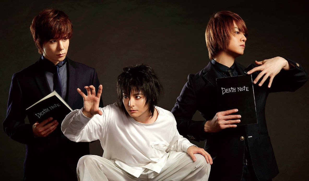 Death Note: The Musical