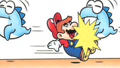 Photo of 5 Classic Video Game Hazards, Psychoanalyzed