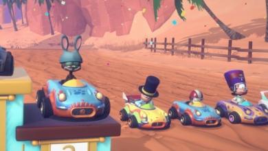 Photo of 5 Genuinely Good Ideas in Garfield Kart Furious Racing
