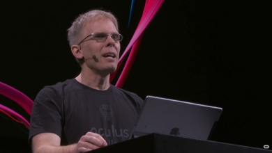 Photo of John Carmack Backseats Oculus Pursuits to Work on Artificial Intelligence