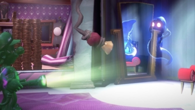 Photo of I Feel Just Awful About Sucking Up Ghosts in Luigi's Mansion 3