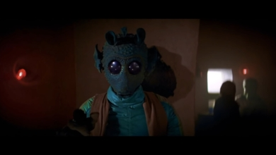 Photo of Greedo Says 'Maclunkey' Now: A Review