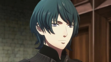 Photo of Fire Emblem: Three Houses DLC Adds New Gay Romance That Isn't Claude