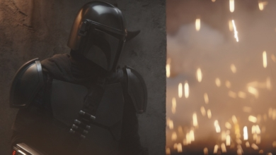 Photo of The Mandalorian Chapter 3 Review: The Babysitter's Club, Vibroknife, Etc.