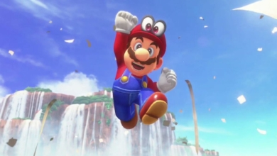 "Photo of Nintendo Has a ""Perfect"" Image of Mario, Invalidating Other Interpretations"