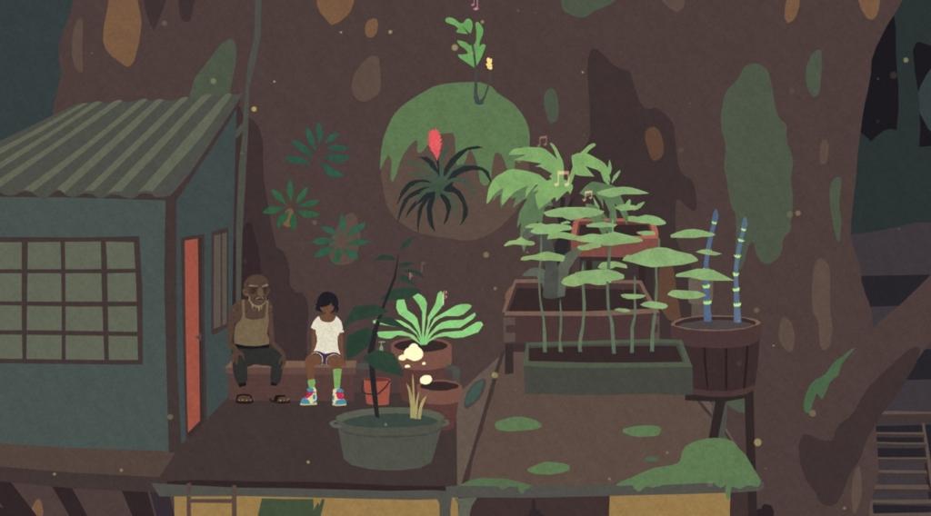 mutazione garden