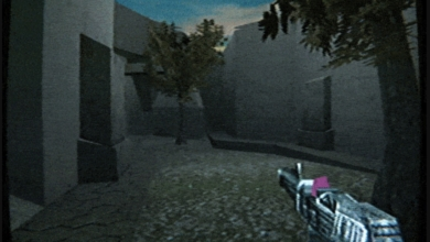 Photo of Play This Retro, 90s FPS Right Now – Don't Look It Up First