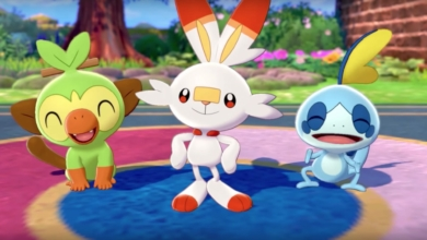 Photo of 7 Pokemon to Snag in the First Few Hours of Pokemon Sword and Shield