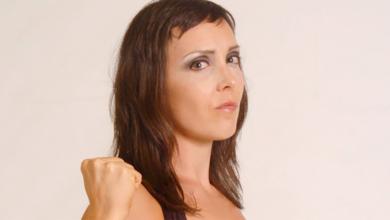 Photo of Sara Del Rey: An Evolutionary Figure in Women's Wrestling