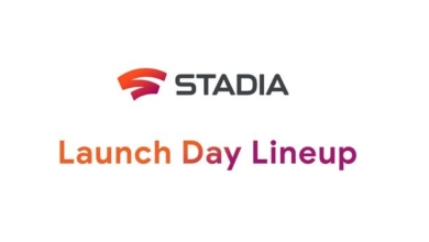 Photo of Google Stadia's November Launch Game Titles Unveiled