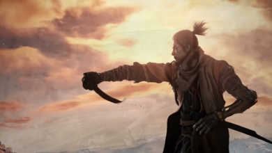 Photo of Sekiro: Shadows Die Twice Will Get a Free Update This Week