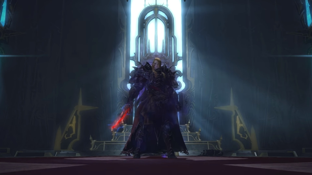 Game of the Year Shadowbringers