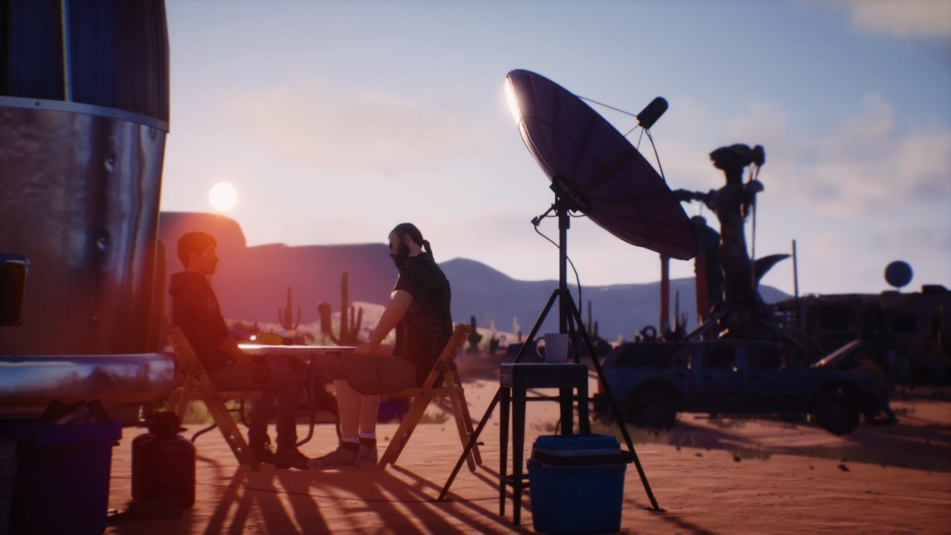 Photo of Life is Strange 2 Crams an Entire Universe's Epilogue into a Mobile Home