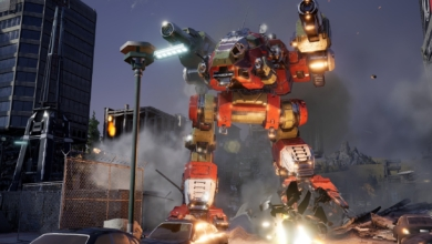 Photo of MechWarrior 5 Borrows Great Ideas, but Can't Yet Fill BattleTech's 10-Ton Boots