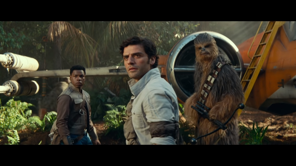 Rise of Skywalker Review