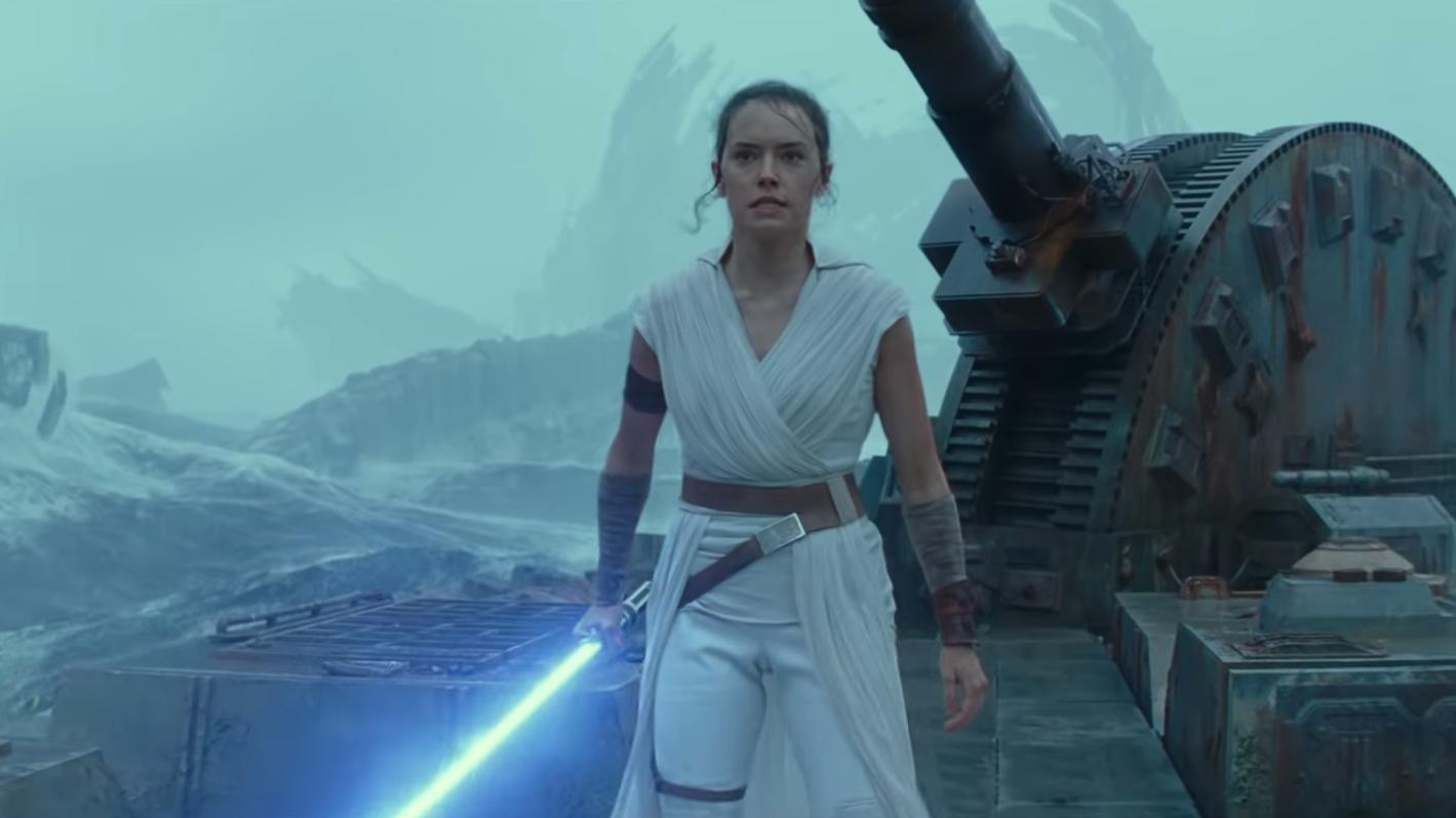 Rise of Skywalker Spoilers