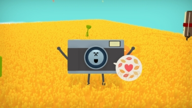 Photo of Wattam Review: Rebuilding the World, One Weird Friend at a Time