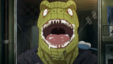 Photo of Dorohedoro Is Body Horror With a Heart of Gold