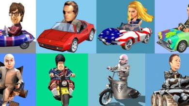 """Photo of The Strange Tale of Rockstar's Cancelled """"E"""" Rated Austin Powers Kart Racer"""