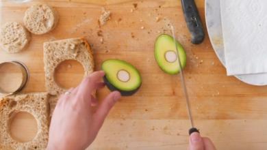 Photo of Ninja Making a Breakfast Sandwich: A Review