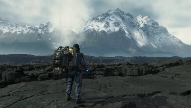 Photo of Death Stranding Comes to PC Following Nine Months of Real World Timefall