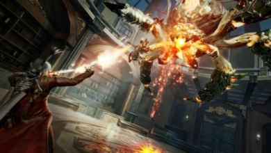 Photo of Devil May Cry Hack-And-Slash Mobile Game Gets Slick Gameplay Trailer