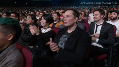 Photo of Elon Musk Sitting Next to Ikumi Nakamura: A Review