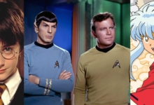 Photo of From Star Trek to Superwholock: A Brief History of Fanfiction
