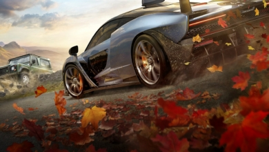 Photo of Forza Horizon 4 is Getting Battle Royale Mode But With Cars