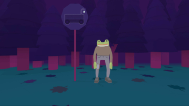 Photo of Late-Stage GOTY Contender Frog Detective 2 Arrives Dec. 9