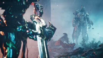 Photo of Godfall from Gearbox and Counterplay Announced for Playstation 5 (and PC)