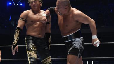 Photo of 2019 in Wrestling: New Japan's MVP Tomohiro Ishii