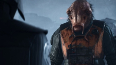 Photo of Prauf, the Real Star of Jedi: Fallen Order, Deserves His Own Game