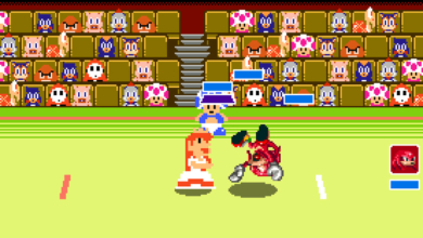 Photo of The Tokyo Olympics Uses Video Game Music for Olympic March