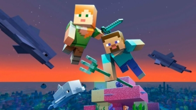 Photo of PS4 Copies of Minecraft: Bedrock Edition Are Showing Up in Stores