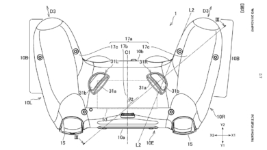 Photo of Sony Patent Points to New Dual Shock With Rear Triggers