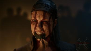 Photo of Rejoice, Headphone Users, Senua's Saga: Hellblade 2 Will Be On PC