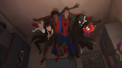 Photo of You Love to See It Episode 002: Spider-Man: Into the Spider-Verse