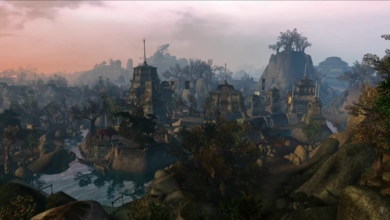 Photo of 18-Year-Old Morrowind Mod Adds New Region, Over 60 Quests, And More