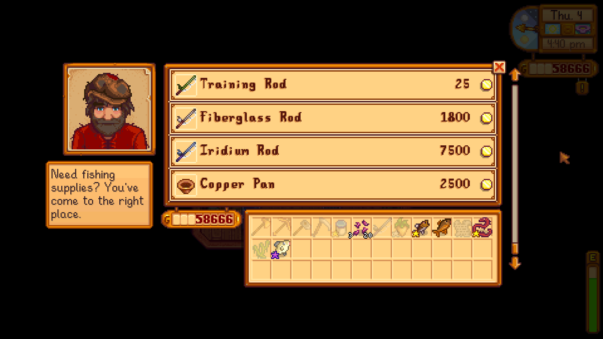 Stardew Valley Fishing Guide Where And When To Catch The Legendary Fish You will have to give gifts to an individual in order to develop a relationship with. stardew valley fishing guide where