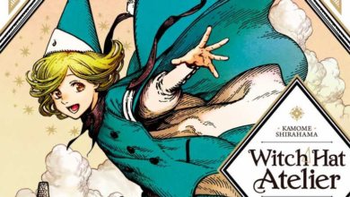 Photo of Witch Hat Atelier Is a Delicate Take on the Cost of Magic