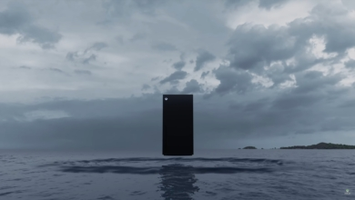 Photo of Microsoft Unveils Xbox Series X at Game Awards 2019