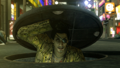 Photo of Which Yakuza Title Should You Start With?