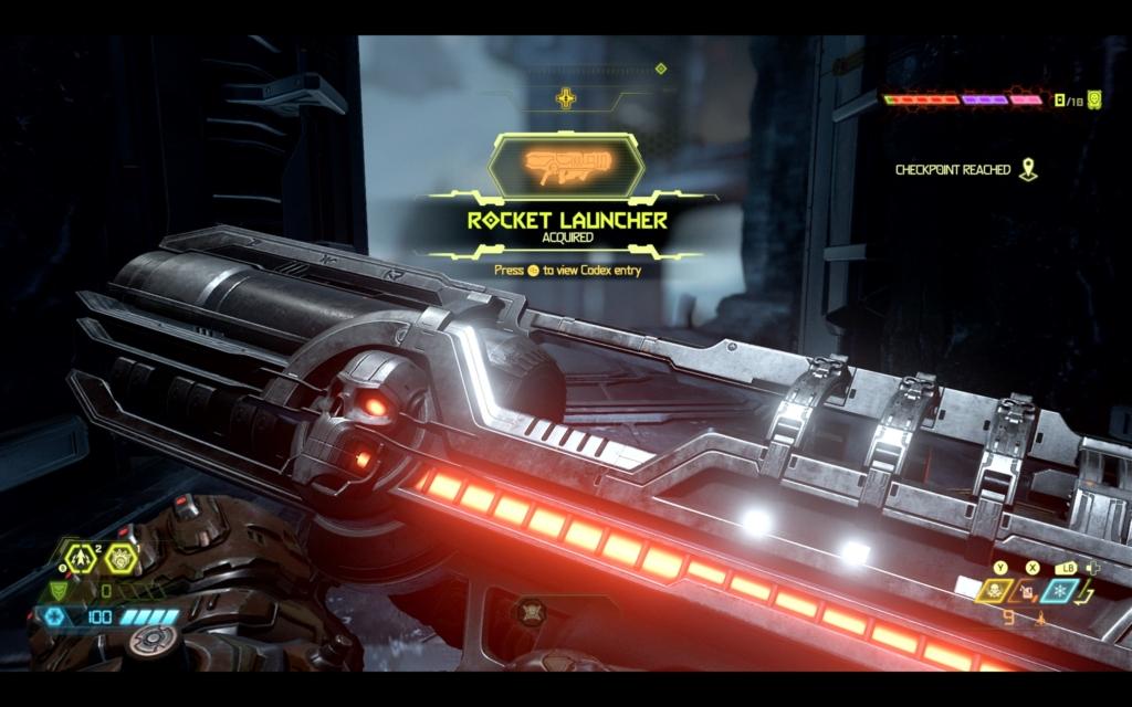 Doom Eternal Preview