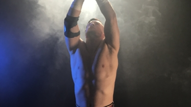 Photo of Will Ospreay Isn't Even a Top 25 Junior Heavyweight