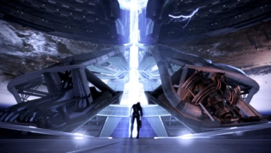 Photo of Canon Choices Have No Place in Mass Effect