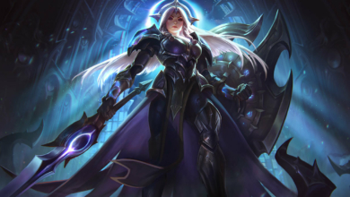 Photo of Teamfight Tactics Patch 10.1 TFT Patch Notes – Lunar Champions Added