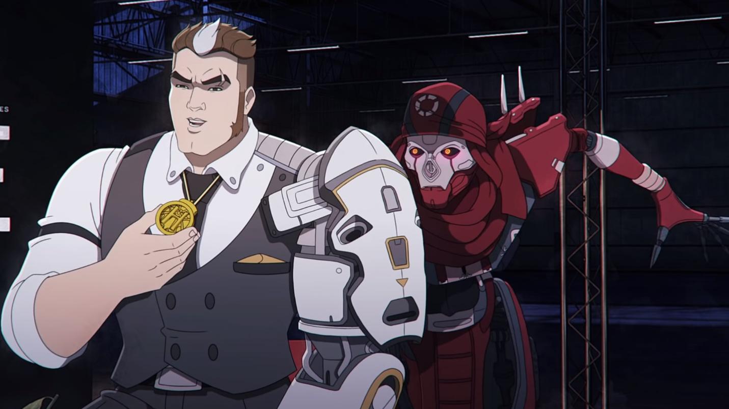 apex legends revenant season 4