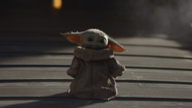 Photo of Baby Yoda Coming To Build-A-Bear Worries Me A Lot, Honestly
